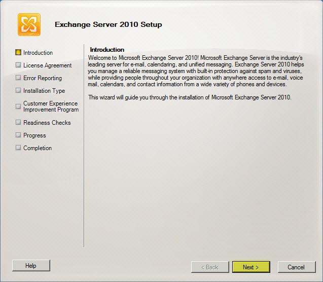 Migrating Exchange 2003 to 2010 – Part III - SuperTekBoy