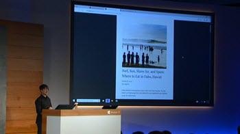 Windows 10 Internet Explorer Reading Mode Spartan
