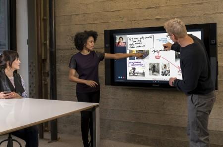 Windows 10 Surface Hub