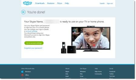 Skype Change Primary Email Address B