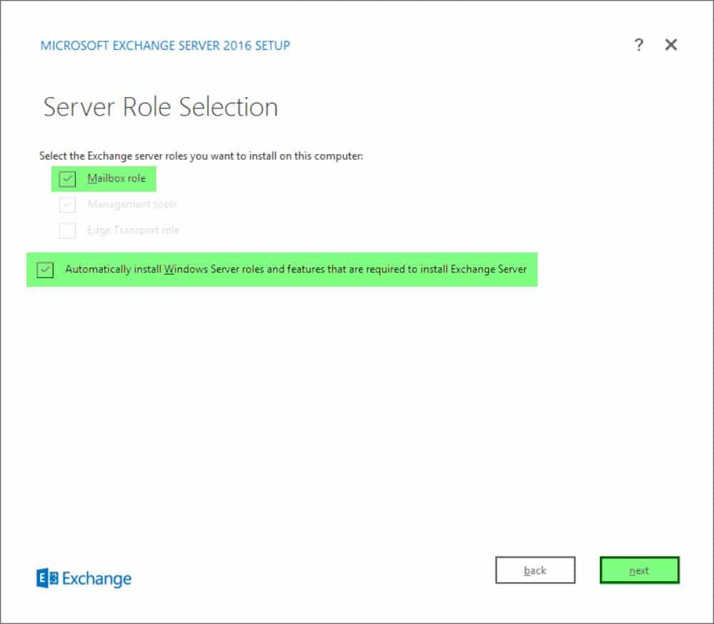 Install Exchange 2016 in your lab (Part 1) - SuperTekBoy