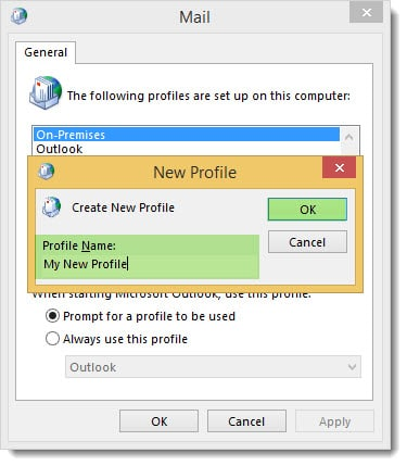 Outlook has stopped working while launching - SuperTekBoy