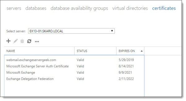 WMSvc Certificate Missing