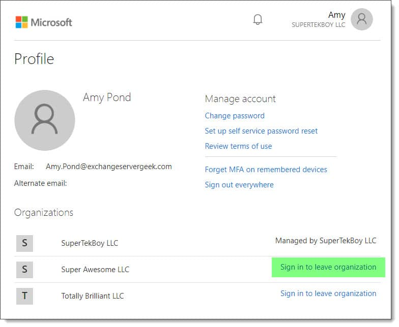 Revoke your guest access to an Office 365 tenant (and Teams)