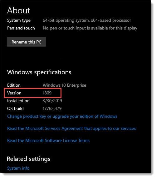 Setting Windows 10 to Dark Mode - SuperTekBoy